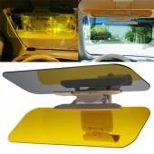 Антибліковий козирьок для авто HD Vision Visor