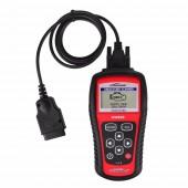 Автомобільний діагностичний сканер Konnwei KW808 OBD2