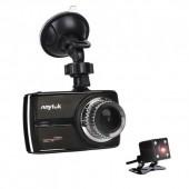 Видеорегистратор Car DVR Anytek G66 экран 3.5