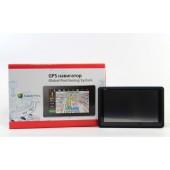 """GPS навигатор автомобильный GPS 6009 5"""" 128MB/4GB HD"""