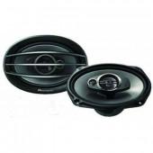 Колонки автомобильные  Pioneer TS-6994, авто акустика