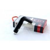 Автомобільний FM трансмітер модулятор MP3 HZ H13