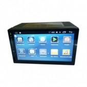 Автомагнитола 2DIN 6303 Android GPS (DVD)
