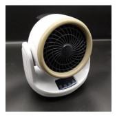 Кімнатний електрообігрівач EL-530-2 тепловентилятор дуйка