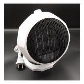 Кімнатний електрообігрівач EL-530-3 тепловентилятор дуйка