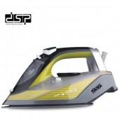 Паровой утюг DSP KD1010 керамическая подошва 2200W