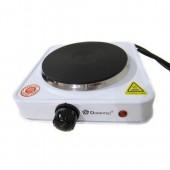 Електроплита Domotec MS-5821 дискова, електрична плита