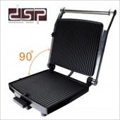 Гриль електричний DSP KB1002 1400W