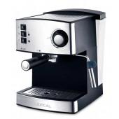 Кавоварка Espresso з капучинатором Lexical LEM-0602