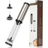 Капучінатор-спінювач Electric Milk Frother / Blender