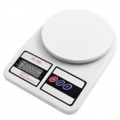 Ваги кухонні електронні ACS MS 400 до 10kg