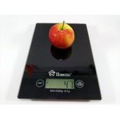 Електронні сенсорні кухонні ваги до 5 кг Domotec MS-912