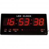 Настенные электронные часы LED Digital Clock 4622