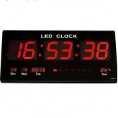 Настенные электронные часы LED JH-3615
