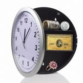 Настенные часы-сейф SAFE CLOCK, часы-тайник