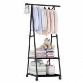 Передвижная напольная вешалка для одежды The New Coat Rack