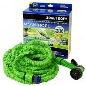 Шланг X-hose 30 метров с распылителем