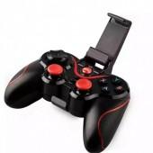 Беспроводной bluetooth джойстик геймпад X3