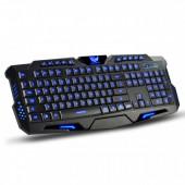 Игровая проводная клавиатура Pro Gaming M200 с подсветкой
