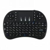 Беспроводная мини клавиатура с тачпадом MHZ MWK08/i8 touch