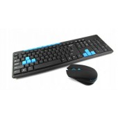 Клавіатура HK3800 бездротова ігрова + миша