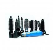 Фен воздушный стайлер для волос 10 в 1 Gemei GM-4833