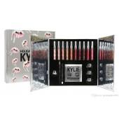 Подарунковий набір Kylie KY-1, помади для губ, декоративна косметика