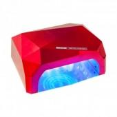 Лампа UV / LED гібридна для манікюру Quick CCFL Nail Lamp