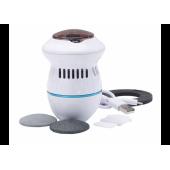 Прилад для видалення мозолів Pedi Vac Remover, пемза для ніг