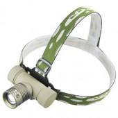 Налобный фонарик Police BL- 6855 8000W
