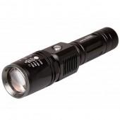 Ліхтар ручний акумуляторний Bailong BL-1902 T6