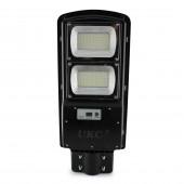 Вуличний ліхтар на стовп Cobra solar street light 250W R2 2VPP + пульт