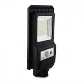 Вуличний ліхтар на стовп Cobra solar street light JD S80 + пульт