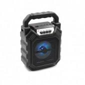 Портативная Bluetooth колонка YF-668BT