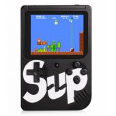 Игровая приставка консоль Game Box sup 400 в 1