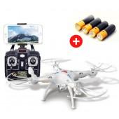 Квадрокоптер Drone 1 Million з WiFi камерою