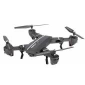 Квадрокоптер RC Drone 8807W WiFi