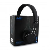 Бездротові Bluetooth Навушники з MP3 плеєром NIA-X1