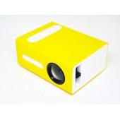 Портативний міні проектор Led Projector T300