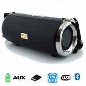 Радиоприёмник Bluetooth колонка Golon RX-1888
