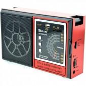 Радіоприймач портативний Golon RX-002
