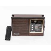 Радіоприймач колонка GOLON RX- 9933