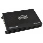 Підсилювач звуку 4-канальний AMP SC-2000 4CH 4000W