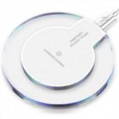 Беспроводное зарядное устройство K9 QI wireless charger