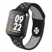 Смарт часы Smart Watch F8 с пульсометром и шагомером