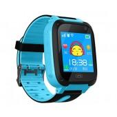 Детские смарт часы с GPS UWatch F2