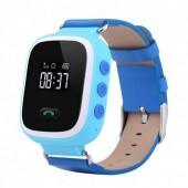Смарт часы Smart Baby Watch Q60 c GPS трекером