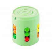 Головоломка банка Cans Spinner Cube, іграшка-антистрес