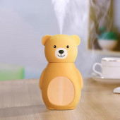 Зволожувач повітря Ведмідь USB Humidifier Bear EL-1178