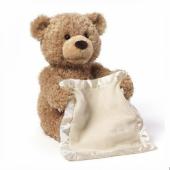Інтерактивна іграшка Ведмедик Peekaboo Bear (Пікабу)